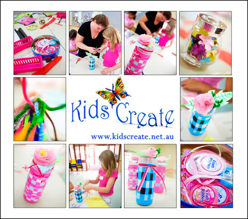 Kidscreate